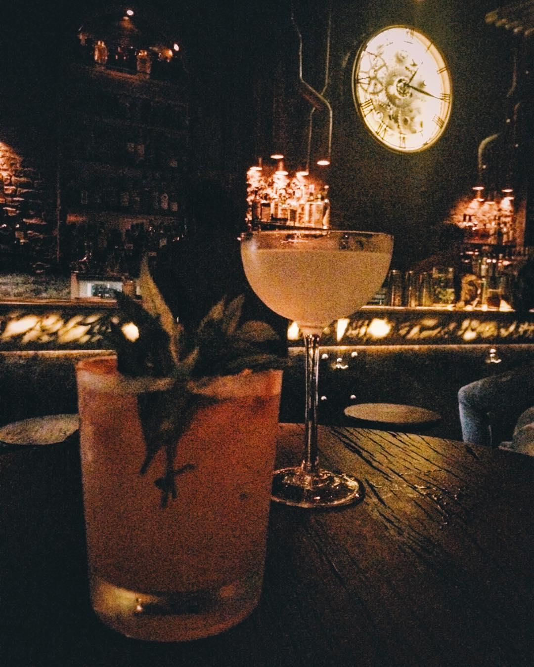 Cocktails baby, te traicione @soyelcantinero