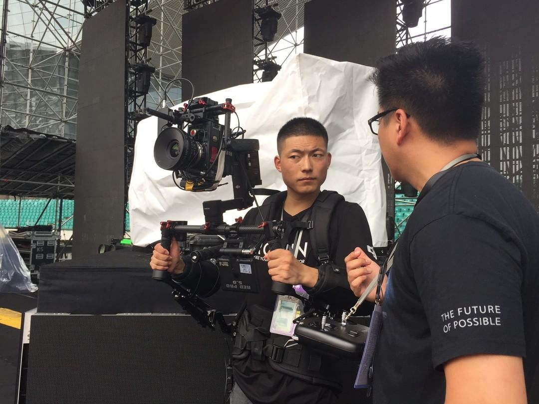 When #DJI started on the @linkinpark Hunting Party #China Tour experience, we knew we were in for something special.  Join us as this #DJIStories take a look behind-the-scenes of one of the world's biggest musical acts as they tour some of China's...