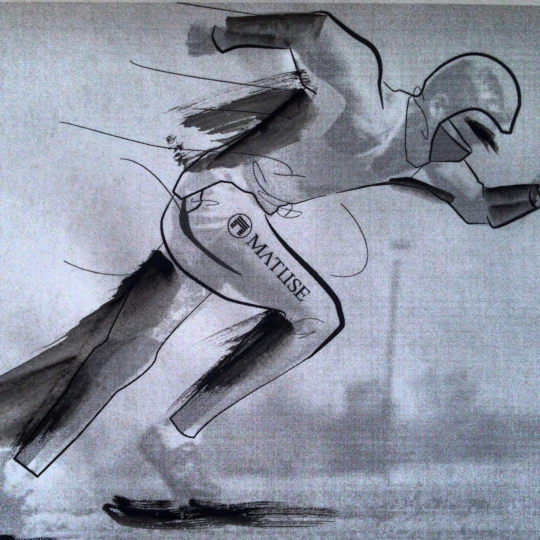 Well suited like the Ichiban Ninja Land Suit PC @starkweatherouterwear #lovematuse #alphaproject1 #ichibanninjagame