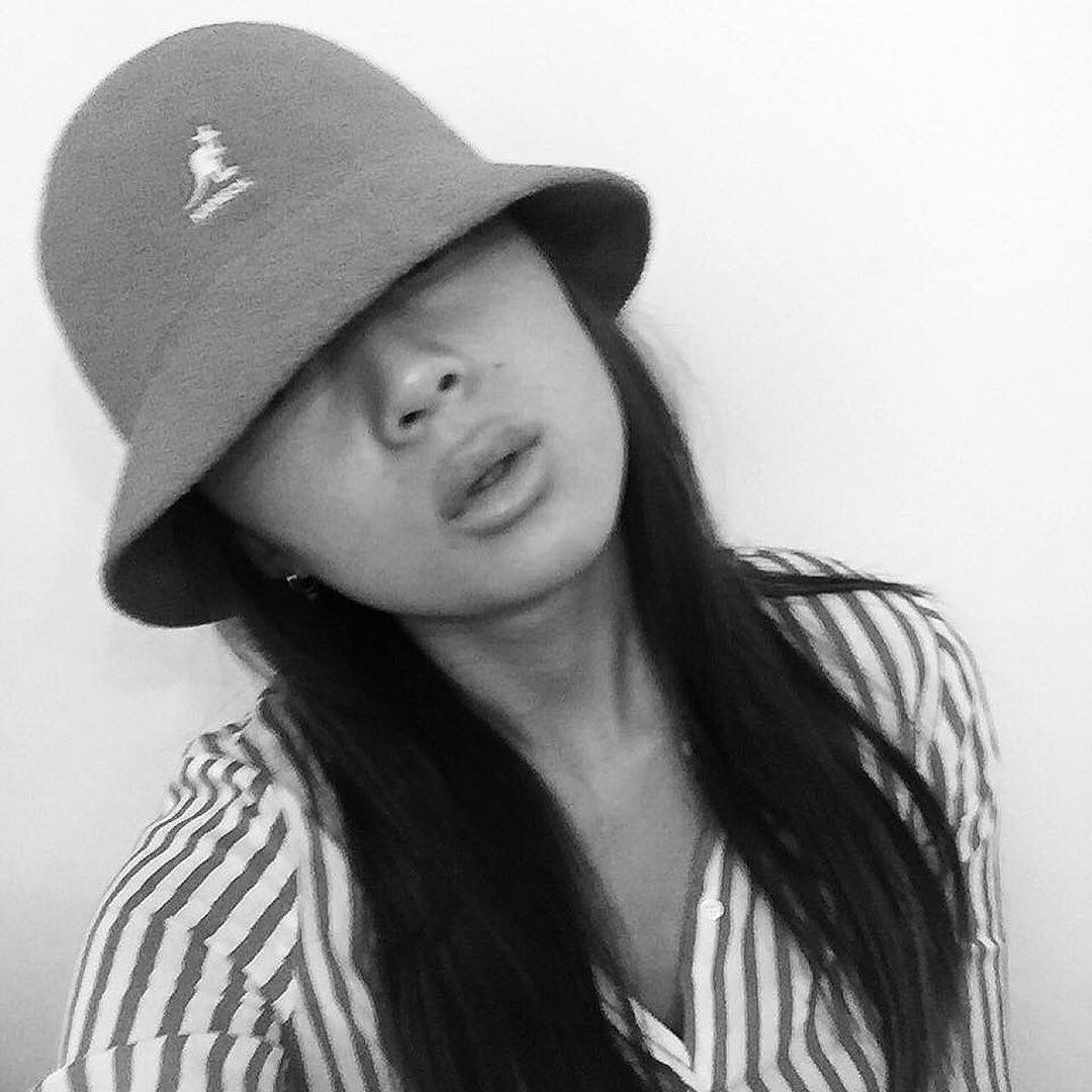 The #kangol tagged photo of the week is from @chuarachel_