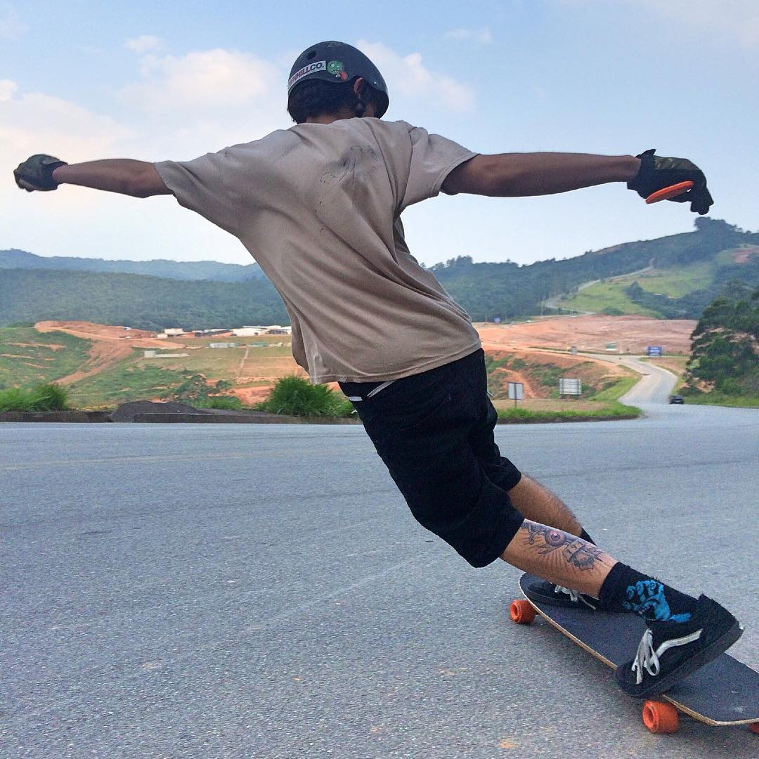 Toeside from @moscaa_  in Brazil