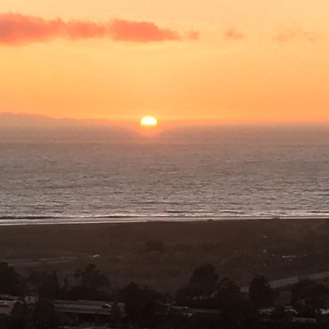 Ventura. Need I say more#bbr #bbrsurf #bbrsurfwear #buccaneerboardriders #ventura #sunset