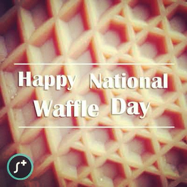 The waffles we like best are made by @vans, they changed skate shoes forever. #waffleday #wafflebottom