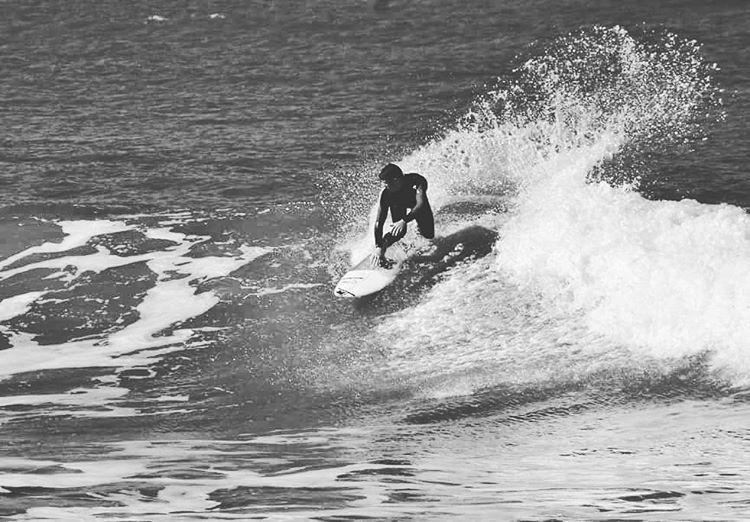 Nico Hermida - Mar del Plata, Argentina. #gotcha #surfing #iconsneverdie
