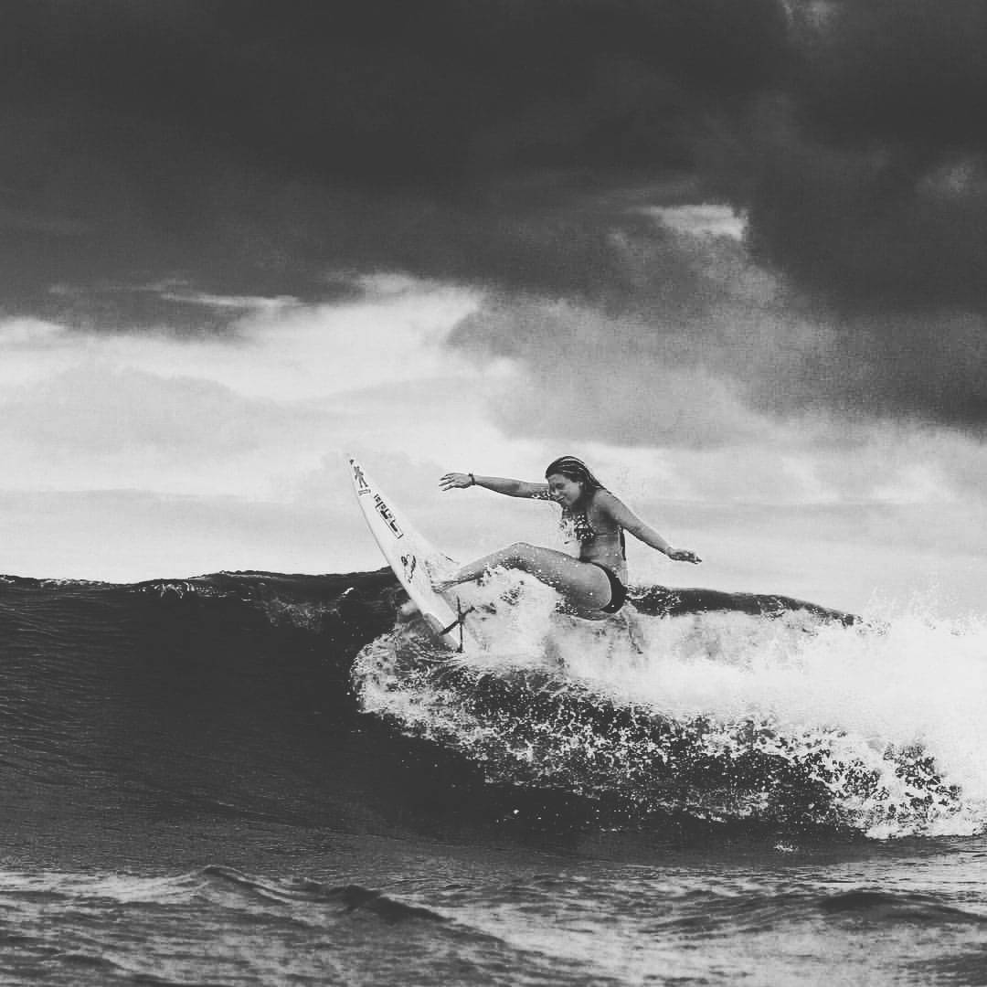 Milagros Repetto - Aussie Life #gotcha #surfing #iconsneverdie