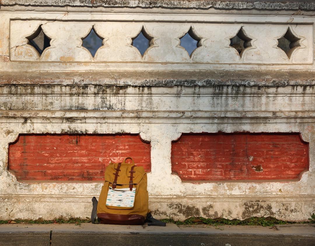 Kathmandu color. #estwst #connectglobally #liveauthentic