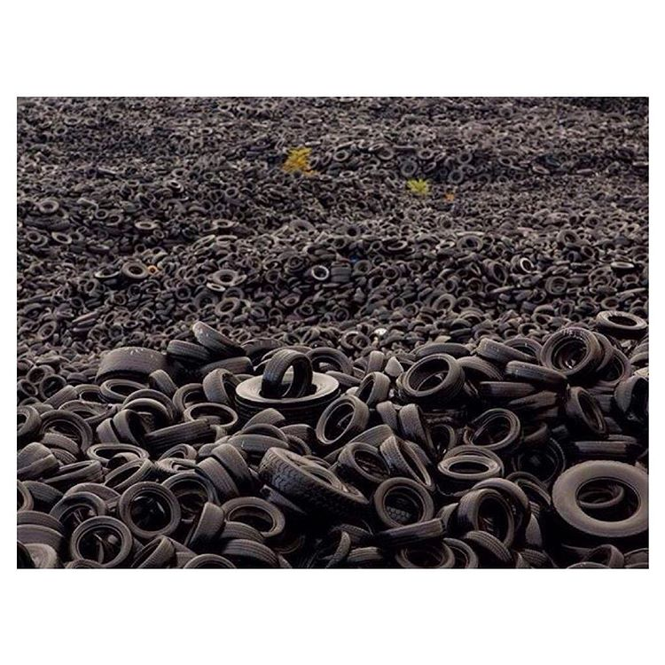 Over 1.5 billion tires are thrown away around the world each year. They are nearly impossible to decompose and when burned the result is toxic fumes and oils that are harmful for human health. As a @bcorporation we rethink tire waste through the...