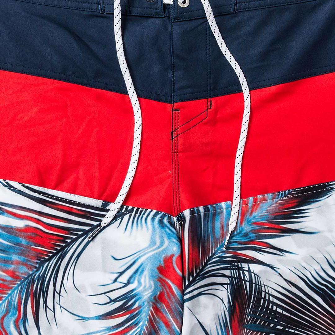 Tribong is the modern day reincarnation of Billabong's rich, authentic history. #lifesbetterinboardshorts