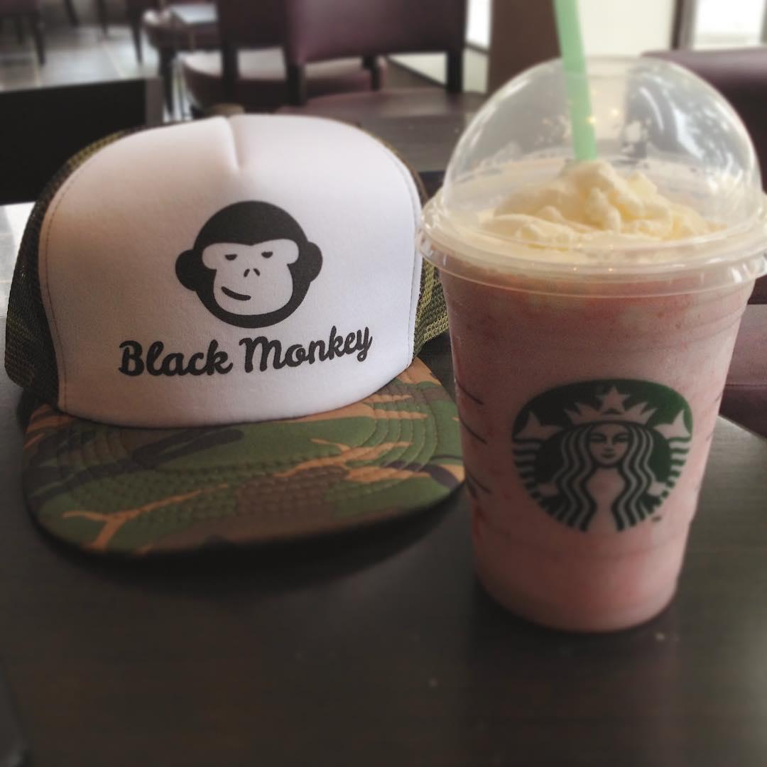 Para esas tarde de sol y calor, nada mejor que las Cap de Black Monkey