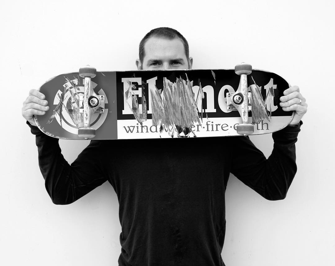 our friends @ridechannel posted an interview with Element founder @johnnyschillereff >>> have a read to learn about the past and present from the man that planted the seed