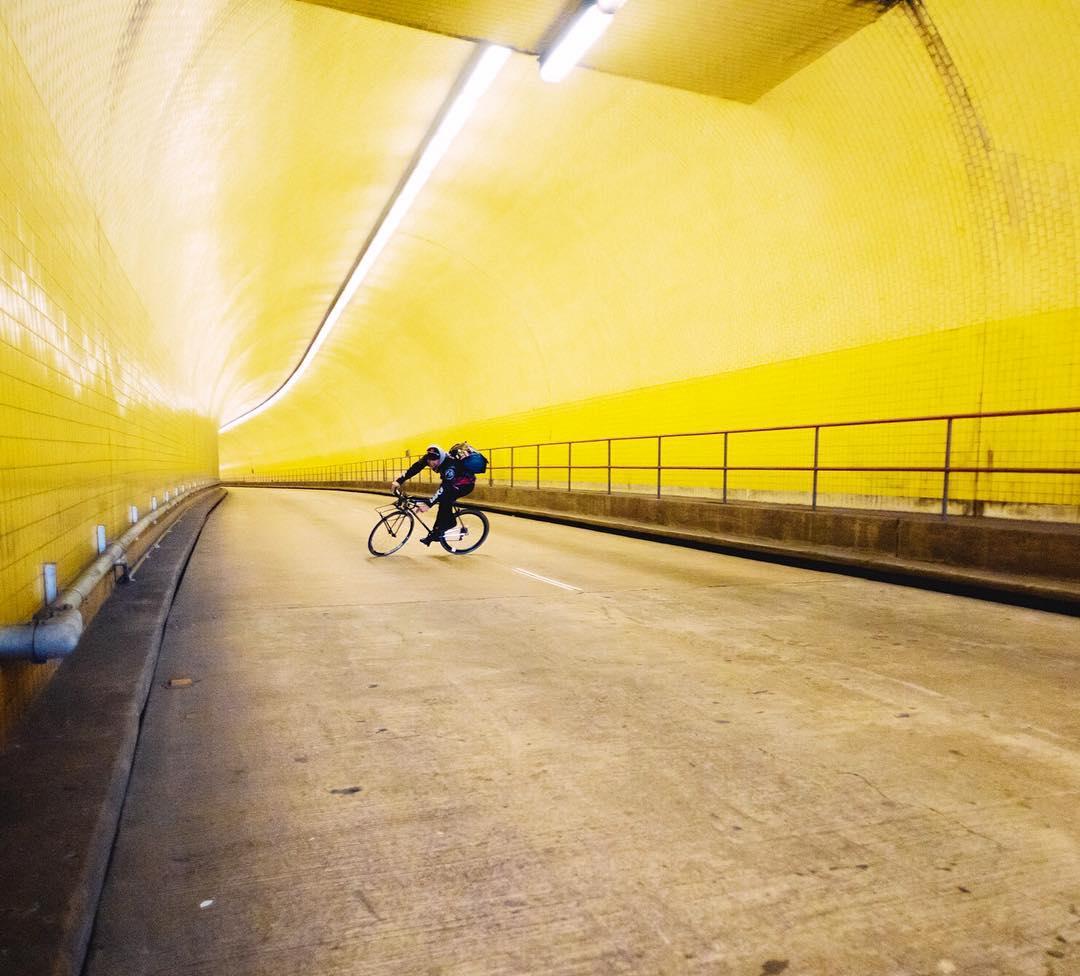 Run It Back #Boombotix  www.Boombotix.com #portablespeaker #bluetoothspeaker #lifestylebrand #essential #audiophile #bicycles #bikemessenger