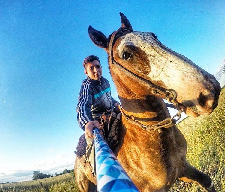 ¿Que fue lo más lindo de tus vacaciones?  Contános o mandanos la foto por direct #PrismaPole #goproarg #goproargentina #gopro
