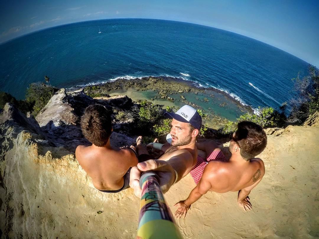 Esos viajes con amigos que nunca te vas a olvidar!