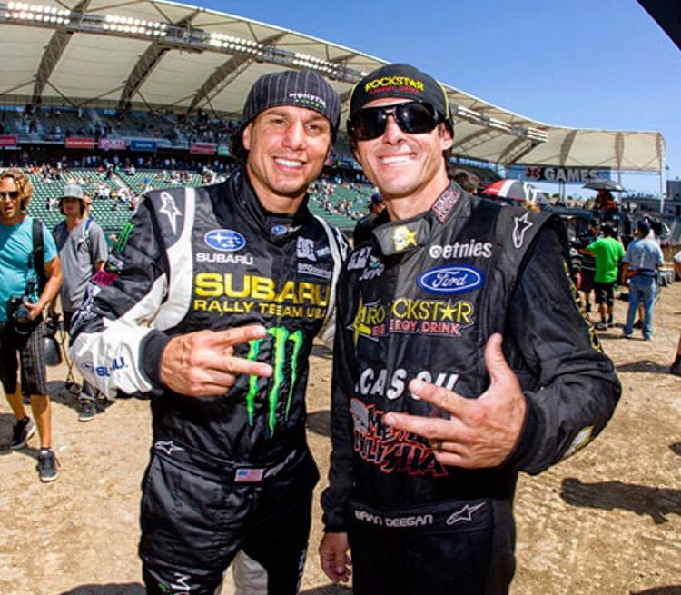 BUMMED to hear the news of an #ActionSports #LEGEND @DaveMirra passing today