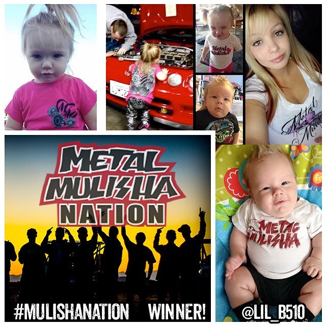 This weeks #MulishaNATION WINNER is @LIL_B510 ! Please message us via Facebook with your info and a package will go out this week! Keep the #MulishaNATION posts coming! We'll pick another #WINNER next week! Here's how to ENTER—> 1. Post your best...