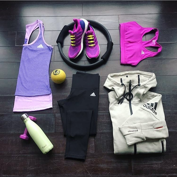 weekend warrior workout wear |