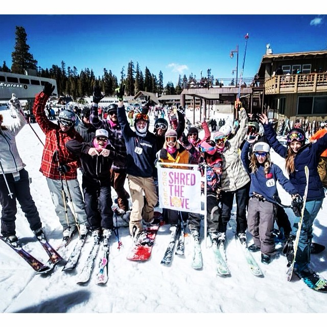 We had the most incredible time at B4BC's SHRED THE LOVE™ @MammothMountain this past weekend, and we are so excited to announce that we fundraised over $7,000! We had a full calendar of events including morning B4BC Yoga Heals overlooking the mountain,...