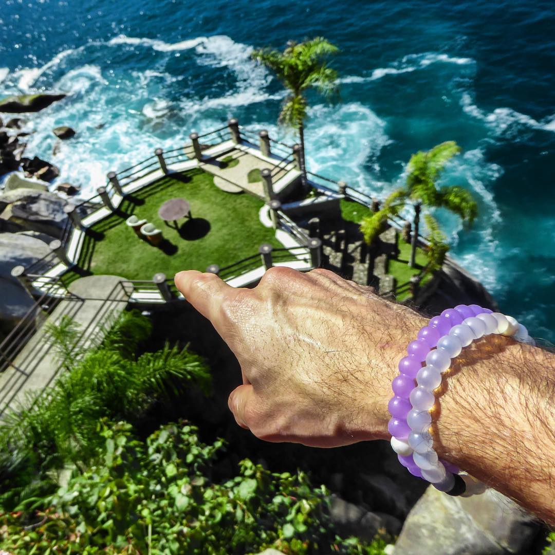 Capture life's turning points #fightformemories #purplelokai  Thanks @vonderruschphotography