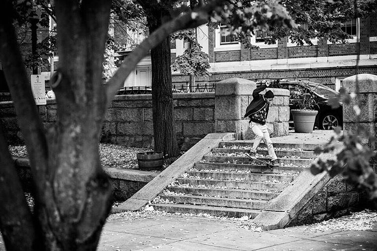@domowaka 180 switch crooking his way across an iconic spot in Boston >>>