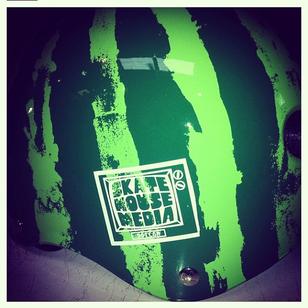 @carveskateshop in #austintexas has the #s1 x #skatehousemedia #lifer #helmet #regram #carveskateshop #downhill