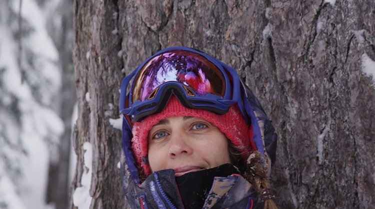 Tonight we are honored to attend the @the_win_awards in LA for B4BC's Chasing Sunshine, nominated for Best Documentary. Chasing Sunshine follows pro snowboarder Megan Pischke (@megsporcheron) through her breast cancer diagnosis, the rigors of...
