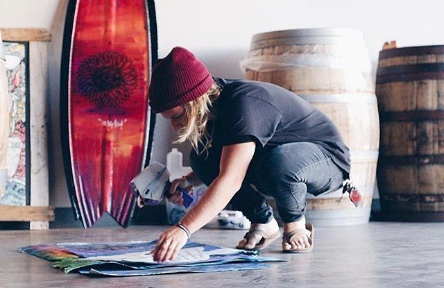Love great art, great brews and girls who shred?! Join us in San Diego, CA for the Ladies Skate Night at @culturebrewingco benefiting B4BC for an epic night of skate videos by @mahfia_tv, art by @kim.kirch.art, raffles and good times! - #girlswhoshred...