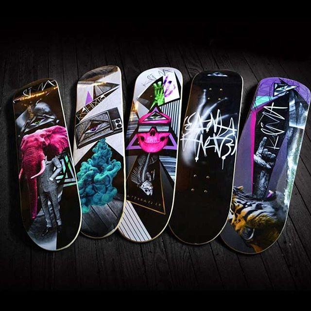 Kalima Skateboards #skatelife #skateboarding #deckskate