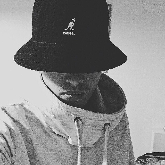 The #kangol tagged photo of the week is from @chrt_aaron