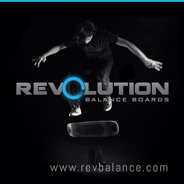 Check out our all new website www.revbalance.com