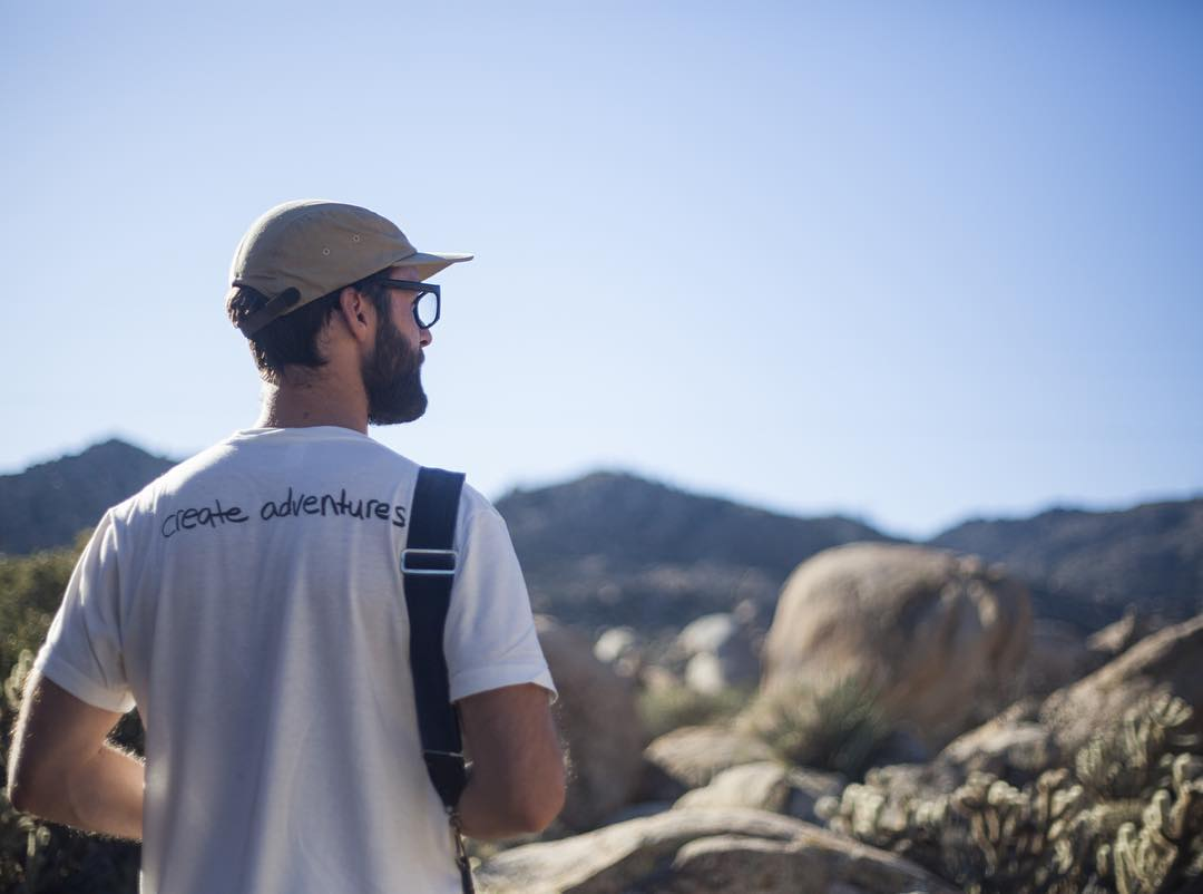 ~ Weekend Wanderings ~  Pre orders for the next round of Adventure tees are open in our online shop! Made in the USA from hemp and organic cotton.  Lightweight, durable, and breathable. A great companion to have on your back for any conscious...