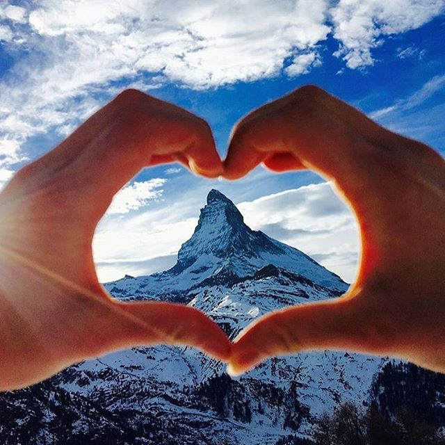 This is a special #ValentinesDay for me as I have fallen in love all over again with the an old lover - THE MOUNTAINS! I as born during a blizzard on the floor of a log cabin high in the Rocky Mountains and spent most of my childhood trekking and...