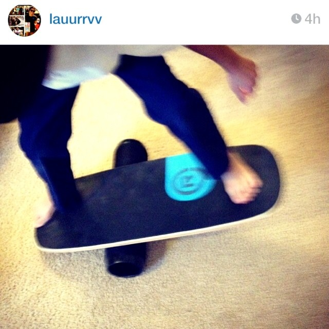 Thanks to @lauurrvv for posting up a pic of her and her son's new 101!