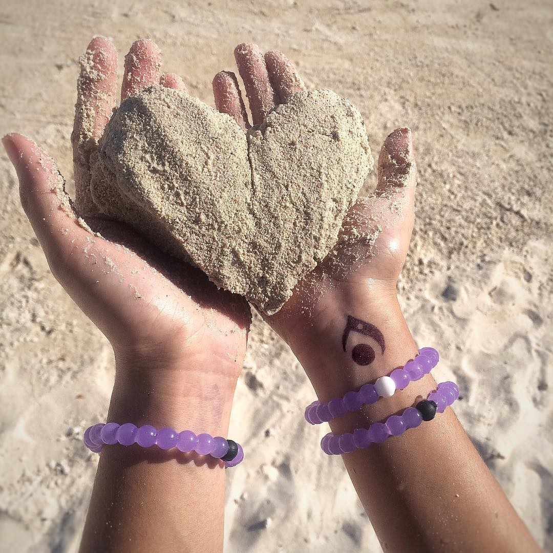 Create love #happyvalentinesday #livelokai Thanks @ninjarod
