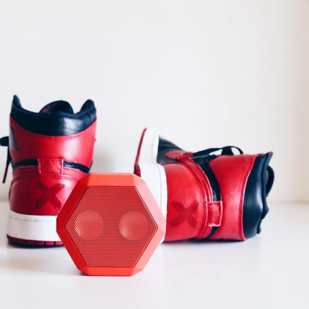 ❌⭕️ #Boombotix  #Audiophile #essentials #airjordans #Sneakerhead