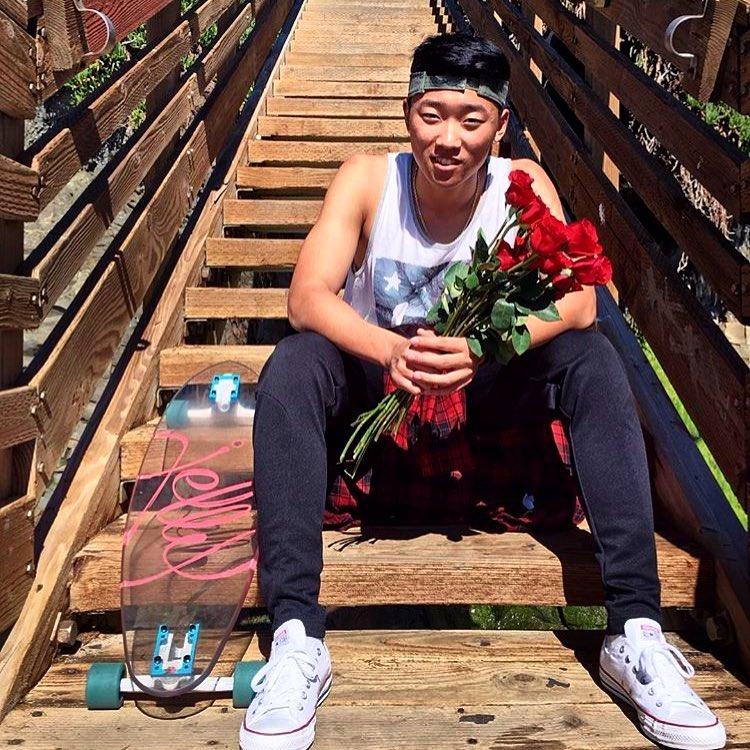 Happy Valentine's Day!!! #jellyskateboards #jellymanowar #blockrisers #islevista #skateboards #ucsb #longboard #repost @sippinon_cha