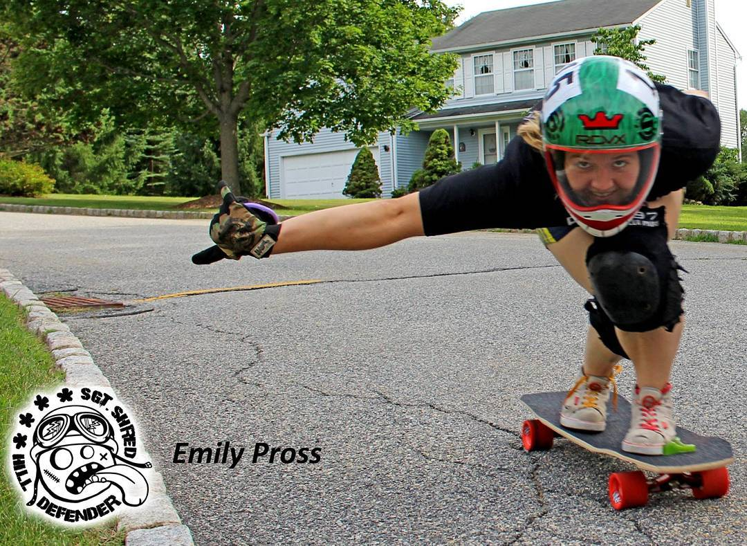 Coming to a podium near you @emilylongboards #smellsgood #keepitholesom pic: Mrs. Pross
