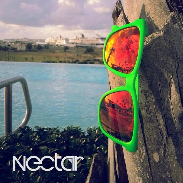 The Nectar Life || #enjoymore #nectarshades #thesweetlife