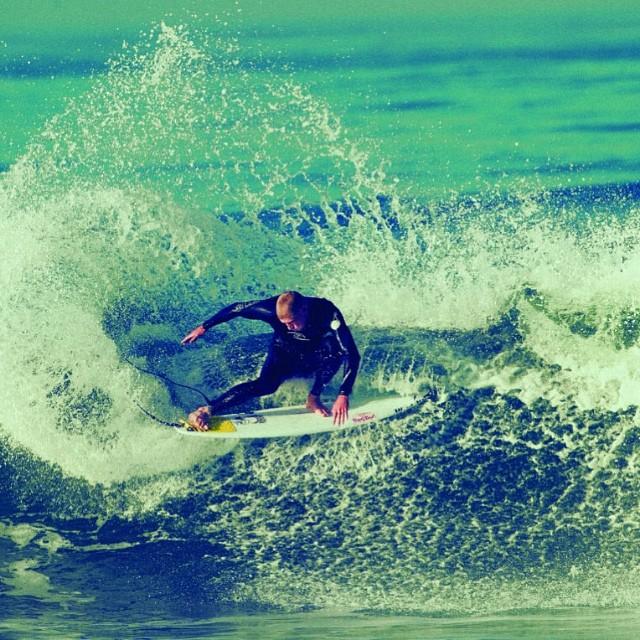 Vivir sin límites. #soul #surfing #waves #reefargentina