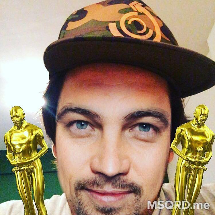 Vamos Leoo! DiCaprio usa knewton! Vos ya tenes tu cap?? Entrá a http://bit.ly/1Mt5TKU y lleváte la que más te guste! Ah! 25%OFF y ENVÍO GRATIS! ✌