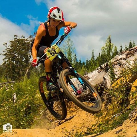 #turnbartuesday #repost from @rae_morrison down for the #rotoruabikefestival Photo @cycl1nphotos #SixSixOne #661protection #EvoAM #ProtectFun