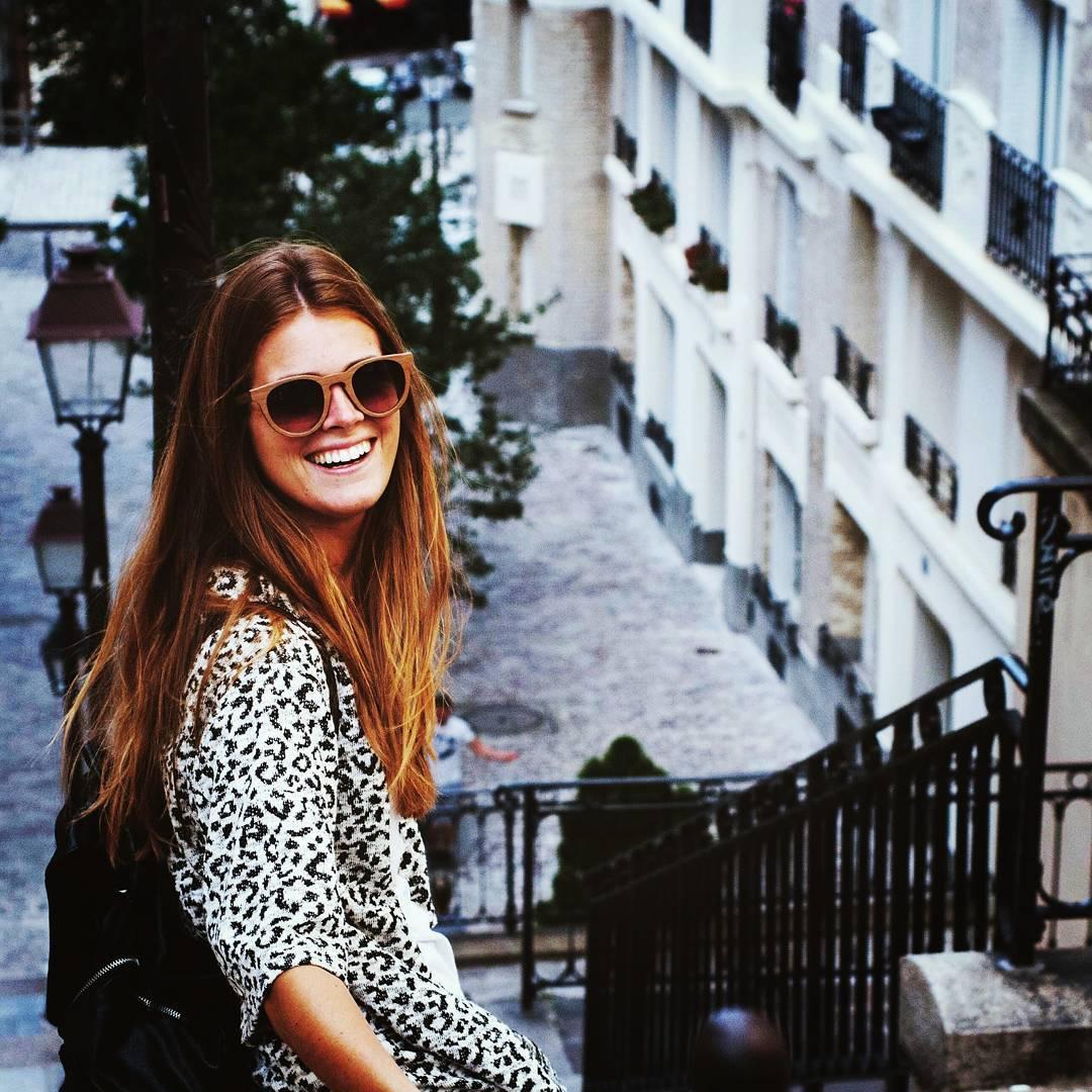 De viaje por Barcelona con unas Kate Nogal! ✈
