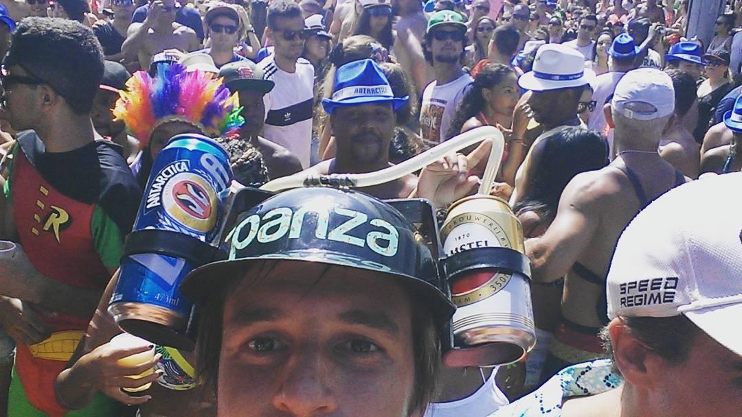 Que la vida es un carnaval
