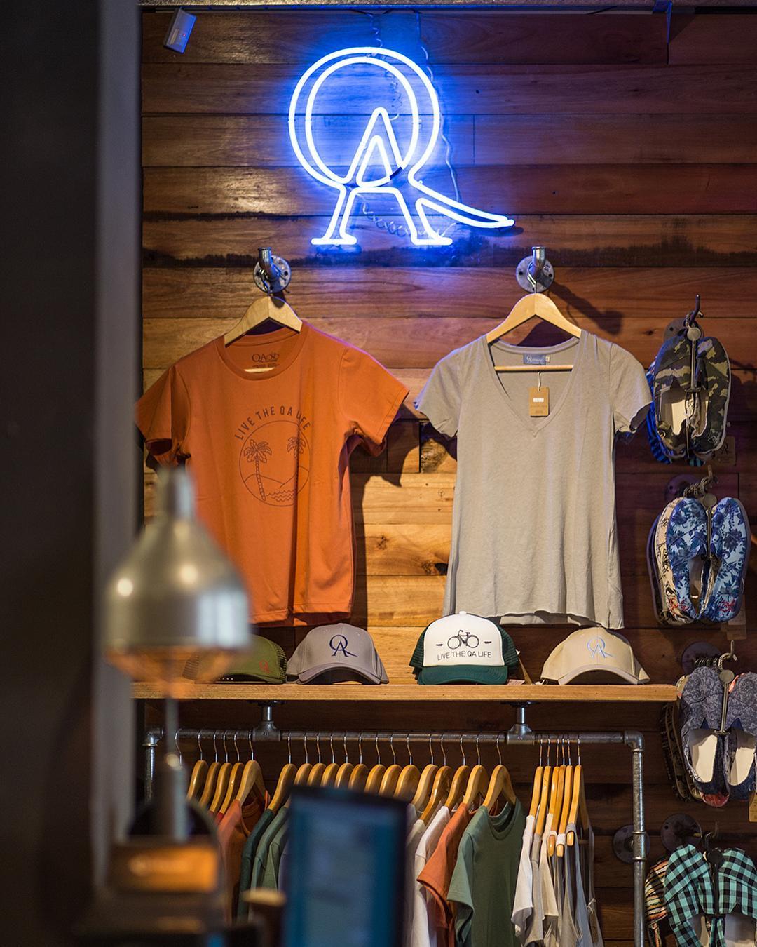 ¿Ya conoces nuestro local exclusivo de Recoleta?  Visitanos en Av. Santa Fe 1245 ● Lun a Sáb de 10 a 20hs y vení a conocer todos los productos QA que tenemos para ofrecerte.  #alpargatas #remeras #camperas #buzos #bermudas #pantalones #gorras #accesorios