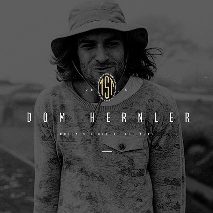 Congrats to @domhernler! @unionwakeboarder rider of the year. Cheers to an amazing season. #ronix2016 #kinetikproject #oneloveinwake #takeflight #fortifiedwithlakevibes