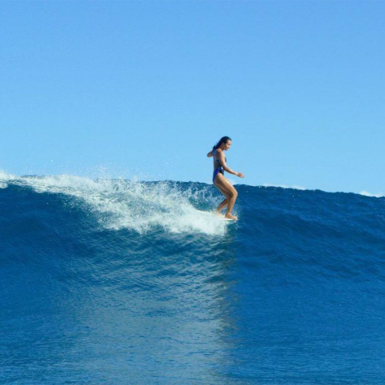 Single fins bring the best grins! #POPsurf SHOP Feb 4