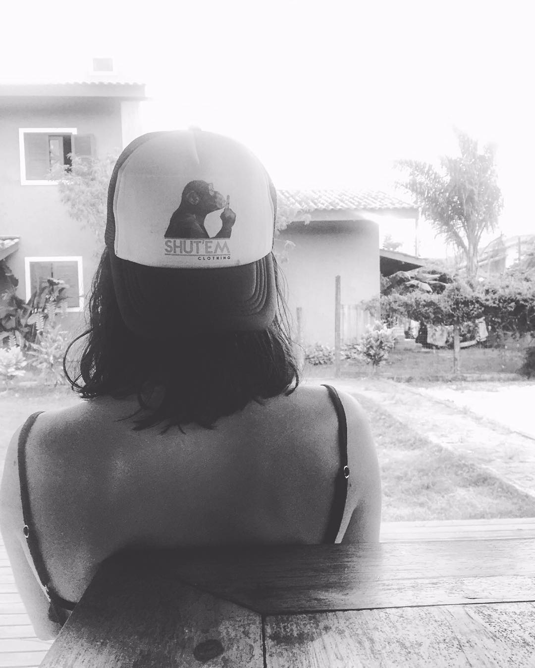 Shut'Em desde Campeche, Florianópolis! #summer #new #outfit #girl #love #caps #shutem #clothing #hot