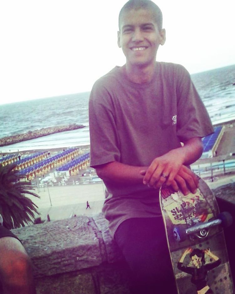 Dady Penayo ya está x La Feliz ... se nota, no..?!? SLP's Ams Team 2016  #slp #slpskateboards #teamams #lafeliz #skateboarding #skate #verano2016