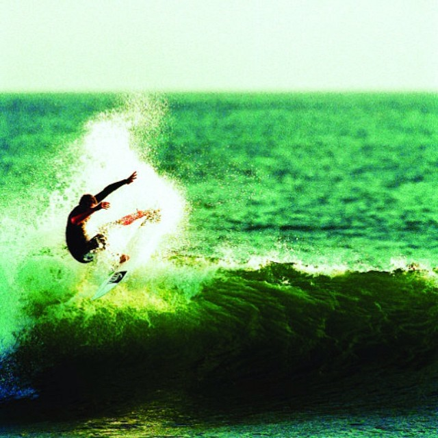 Wild side! ¿Hasta dónde somos capaces de llegar? #soul #surfing #waves  #weekend #reefargentina
