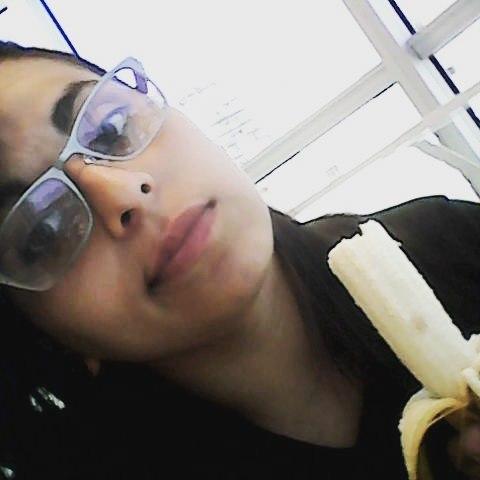 Parezco un #mono con mi #banana