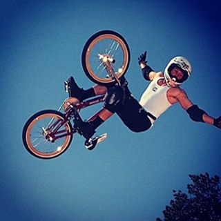 RIP @davemirra, a BMX legend